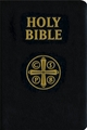 Douay Rheims Bible (Black Genuine Leather)
