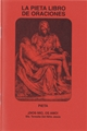 Pieta Prayer Book (Spanish, small)