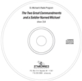 A Soldier Named Michael CD