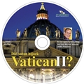 Did Satan hijack Vatican II? CD