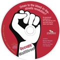Occupy Wall St. CD