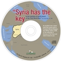 Syria has the key CD