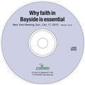 Why Faith in Bayside is Essential CD