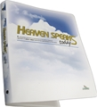 Heaven Speaks Today binder
